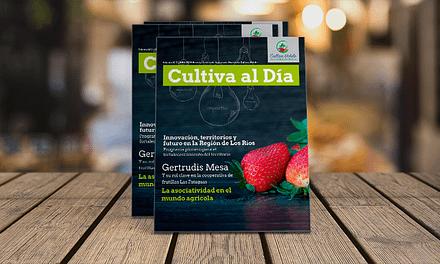 Revista Cultiva Al Día Nº2
