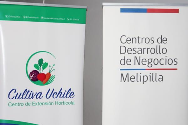 Segunda jornada de Difusión Tecnológica e Innovación en Melipilla.