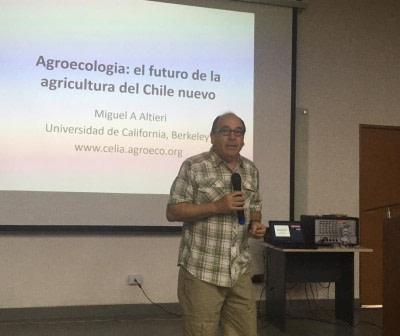 Agroecología: buenas prácticas para una producción agrícola sostenible