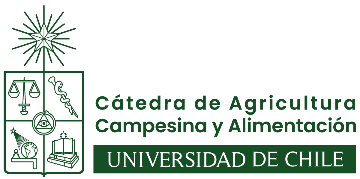 Cátedra de Agricultura Campesina y Alimentación