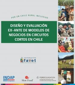 Diseño y evaluación ex-ante de modelos de negocios en circuitos cortos en Chile