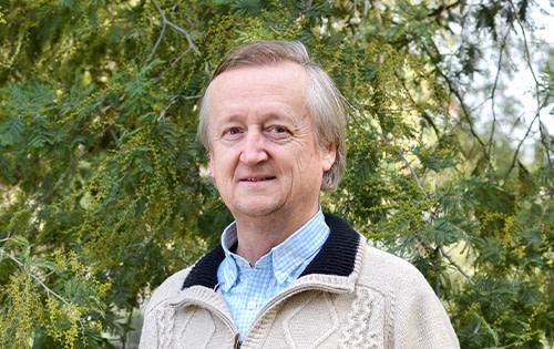 Claus Köbrich Grüebler