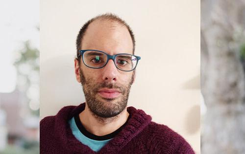 Daniel Egaña Rojas