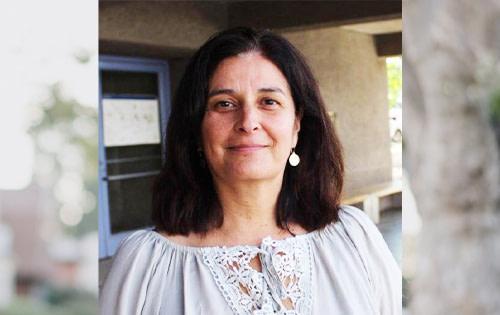 Lorena Rodríguez Osiac